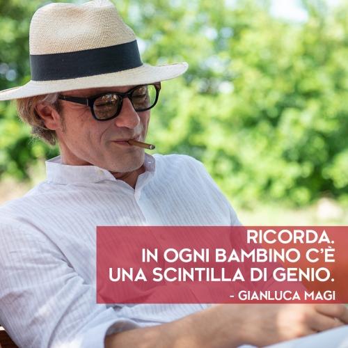 Gianluca-Magi-bambino-genio